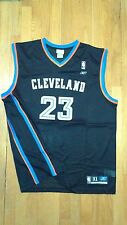 Lebron King James Rare retro throwback Cavs Jersey Heat Kyrie Nike draft NBA
