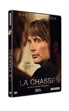 """DVD """"La Chasse"""" - Mads Mikkelsen NEUF SOUS BLISTER"""