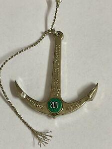 ROLEX SUBMARINER Anchor 300 Metres 1000 Feet 16800 168000 GREEN DOT RARE Vintage