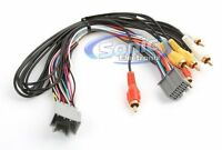 PAC GMRVD Retain Factory RSE Rear Seat Entertainment System Interface Harness