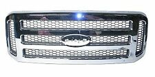 Replacement Grille for F-250 Super Duty, F-350 Super Duty FO1200456C