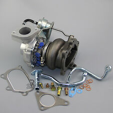 VF40 Turbo forSubaru Legacy-GT Outback-XT Forester 2.5L  Cool pipe 14411AA51A