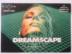 Dreamscape Ultimate Old Skool DJ Set Collection Rave Hardcore!!! 542 MIXES.