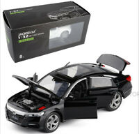 1/32 Jackiekim Honda Accord Diecast Model Car Toys kids Boy Gifts Pull Back