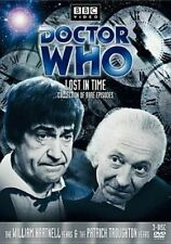 Doctor Who Lost in Time Collection - DVD Region 1