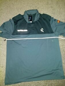 Guardia Civil Spain Uniform Polo