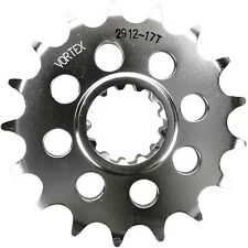 10-18 BMW S1000RR Driven Racing Front Sprocket 520//16 Tooth