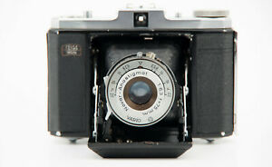 ZEISS IKON NETTAR (523-16) 120 FILM VIEWFINDER CAMERA
