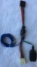 Ford Lincoln Mercury Factory Radio Add A Subwoofer Amplifier Plug & Play Harness