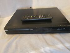 Philips HDR3700 160GB Hdd Freeview Dvd Recorder no remote