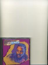 Alexander O`Neal - All Mixed Up,  CD ( 1987 ), 10 Tracks,