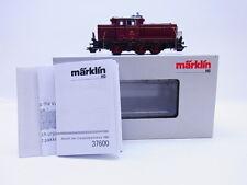 LOT 60151  Märklin H0 37600 Diesellok BR V60 der DB digital & Sound Telex in OVP