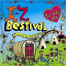 A to Z Bestival 2008, Various Artists, Used; Good CD