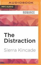 Body Work: The Distraction by Sierra Kincade (2016, MP3 CD, Unabridged)