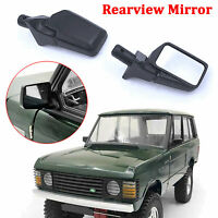 1/10 RC Rubber Simulation Rearview Mirror Set for Range Rover Classic Body Car