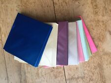50 DL Pearlescent Assorted  Centura  Pearl Envelopes 10 Assorted Colours