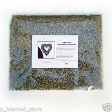 Dried Herbs Dried Lavender Flowers Food Grade 100g (Lavandula Angustifolia)
