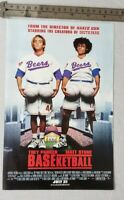 Baseketball Movie RARE Print Advertisement