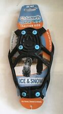 Duenorth Ice and Snow Everyday Traction Shoe Aids Small - Medium