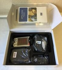 Hp Invent Ipaq H5455 Wireless Bluetooth Wlan New In Open Box Untested Biometric