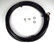 2 METER BRAKE HOSE KIT - FOR AVID; JUICY 5, 7, CARBON, ULTIMATE, XX (2010-2011)