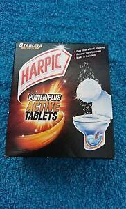 Harpic Power plus active tablets