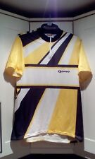VINTAGE GONSO CYCLE JERSEY  SIZE - XXL