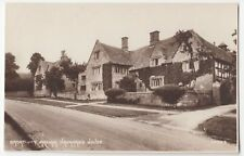 Worcestershire; Broadway, Madam Navarres House PPC Unposted, By Photochrom