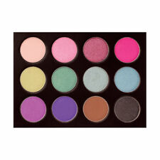 COASTAL SCENTS eyeshadow palette - SAFARI DREAMS - 12 colours P038