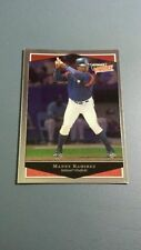MANNY RAMIREZ 1999 UPPER DECK ULTIMATE VICTORY CARD # 33 B5401