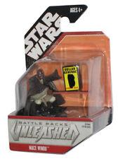 Star Wars Unleashed Battle Pack Singles Mace Windu Figure