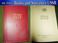 Atlas of the USSR 1956 (lot 137)