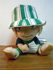 Japanese Anime BLEACH  Urahara Kisuke Plush Doll Toy
