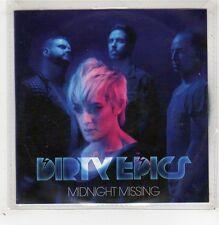 (GB382) Dirty Epics, Midnight Missing - DJ CD