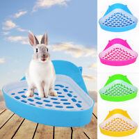 ITS- Pet Toilet, Small Animal Litter Tray Corner for Hamster Pig Rabbit Pee