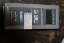 ALNOR AXD350 MICROMANOMETER
