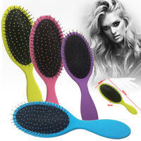 The Wet Brush Pro Select Hair Detangling Styling Shower Brush Home Salon Tool