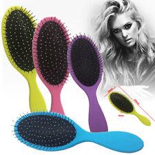 The Wet Brush Pro Select Hair Detangling Styling Shower Brush Home Salon Tool