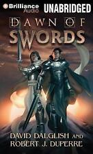 Dawn of Swords (The Breaking World), Duperre, Robert J., Dalglish, David, Excell