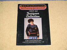 KNITTING  MAGAZINES / BOOKS ASSORTED SEE PHOTOS