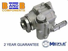 VW GOLF MK2 1.6 1.8 GTI 16V HYDRAULIC POWER STEERING PUMP PAS MEYLE NEW A183