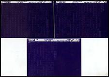 Mercedes Benz Vario_Fahrgestell 670_Ersatzteilliste_Mikrofilme_Microfiche_Fich