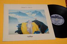 MICKIE D'S UNICORN LP SAME 1°ST ORIG GERMANY 1979 NM ! TOP AUDIOFILI AVANTGARDE