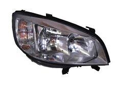 Opel Zafira A 1999-2005 Depo Head Lamp Light Headlamp Headlight Right Side