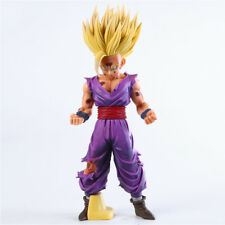 Anime Dragon Ball Z Super Saiyan Son Gohan Action Figures Collectible Model Toy