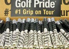 X13 set of GOLF PRIDE New Decade Multi Compound Golf Grips [X13 WHITE] 60R
