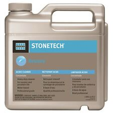 StoneTech Professional Restore Acidic Cleaner - Gallon (Concentrate) # D12447024