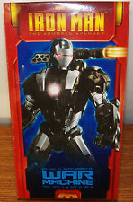 Moebius IRON MAN WAR MACHINE The ARMORED AVENGER Plastic Model Kit 1/8