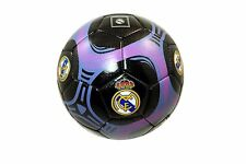 Real Madrid C.F. Authentic Official Licensed Soccer Ball Size 5 -001