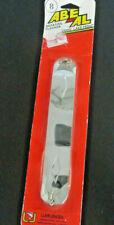 Vintage Abe and Al Rotating Flasher - Chrome - Size 8 - No. 5110-008-013 - Nip